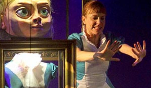 Going. | Alicja w Krainie Czarów - Teatr im. Wilama Horzycy
