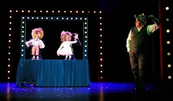 Going. | Jaś i Małgosia - Białostocki Teatr Lalek