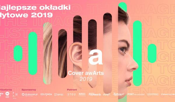 Going.   Cover awArts 2019 - Najlepsze okładki płytowe - Rondo Sztuki