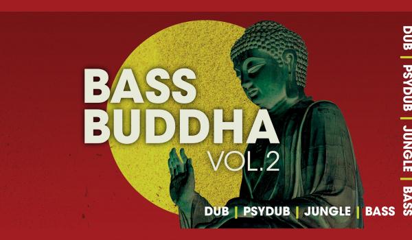 Going. | Bass Buddha vol.2 - Klub Piękny Pies