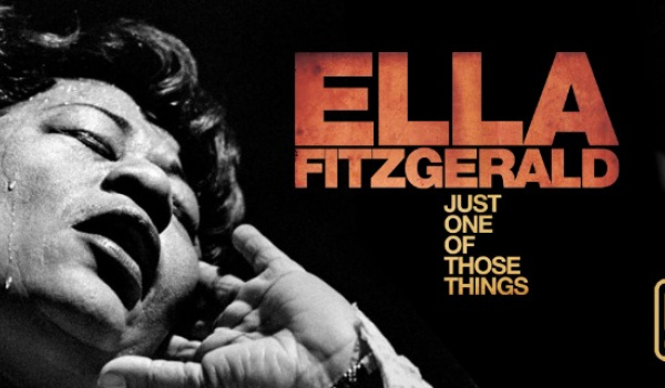 Going. | Kino.Jazz: Ella Fitzgerald - Just One of Those Things - Kinoteatr Rialto