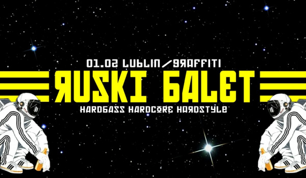 Going. | Ruski balet - Klub Graffiti