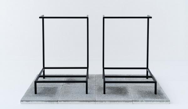Going. | Przestrzenie międzyprzestrzeni – Hommage à Otto Freundlich - ASP w Katowicach