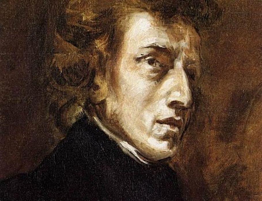 Koncert kandydata Konkursu Chopinowskiego - Mateusz Krzyżowski