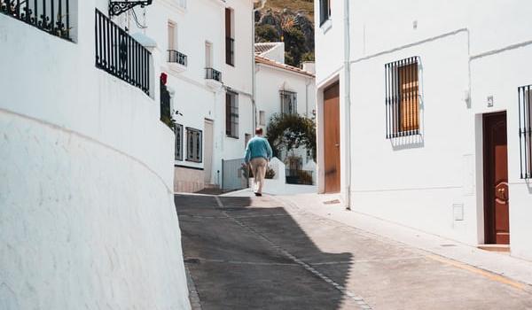 Going.   Hiszpania - kraj na rozdrożu   Non-fiction w IKM - Instytut Kultury Miejskiej