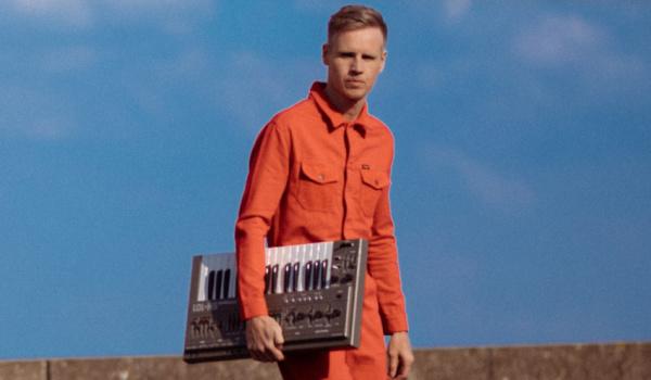 Going. | Joris Voorn - Album Tour - Tama