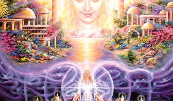 Going. | Kroniki Akaszy - duchowa przestrzeń miłości - FaraRaRa
