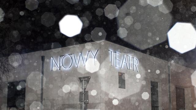Nowy Teatr