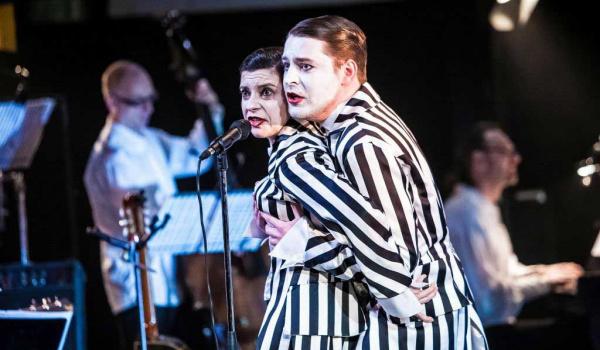 Going.   Życie To Nie Teatr - Teatr Nowy im. Tadeusza Łomnickiego w Poznaniu