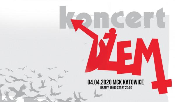 Going. | Dżem - MegaClub @ MCK