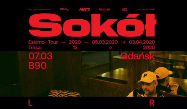 Going. | Sokół - Eskimo Tour - Gdańsk - B90