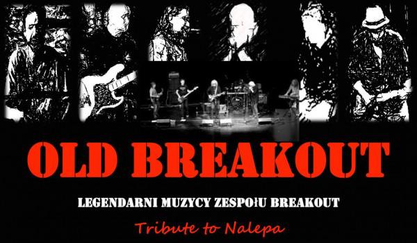 Going. | Old Breakout - Estrada Stagebar
