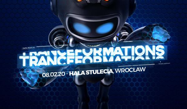 Going. | Tranceformations - Hala Stulecia