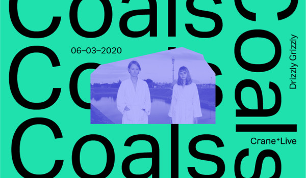 Going. | Coals - Koncert premierowy - Drizzly Grizzly