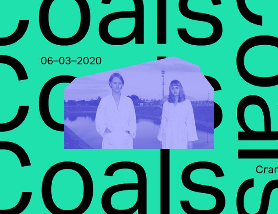 Coals - Koncert premierowy