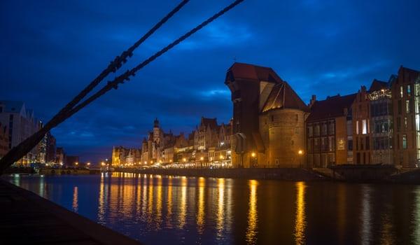 Going. | James Bond w XVII-wiecznym Gdańsku / Akademia Gdańska - Instytut Kultury Miejskiej