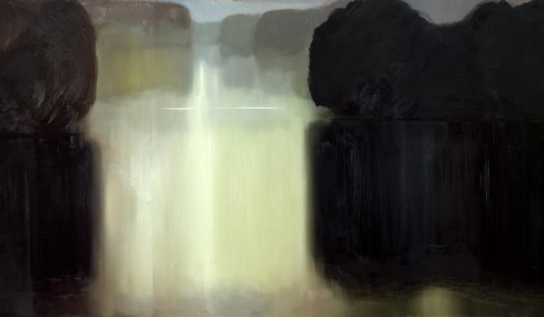 Going. | Stanisław Baj - Luminiscencje - wernisaż - Galeria Gardzienice
