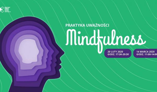 Going. | Mindfulness - praktyka uważności - CRZ Krzywy Komin