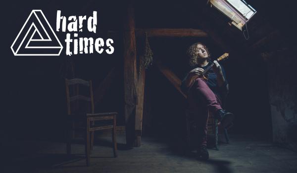 Going.   Blues Fama: Hard Times - Kawiarnia Muzyczna Fama