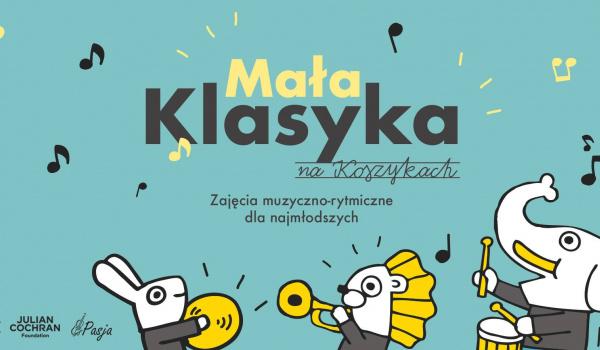 Going. | Mała Klasyka na Koszykach - Hala Koszyki