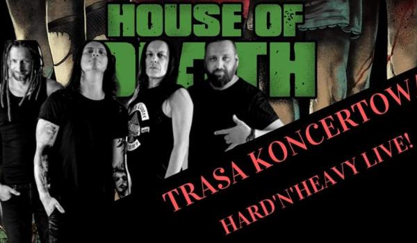Going. | Hard'n'Heavy Live with New Album Midnight Special - Łódzki Dom Kultury