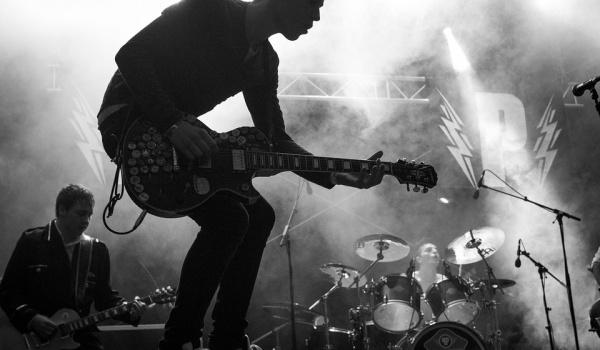 Going.   Muzyczne podróże w czasie i przestrzeni: rock - Dom Kultury Kadr