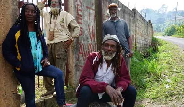 Going. | Siła Dokumentu: Serce Jamajki - KinoPort