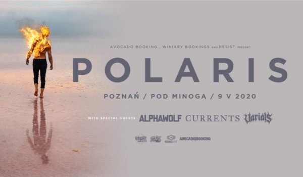 Going. | Polaris - Klub Pod Minogą