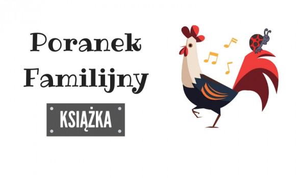 Going. | Poranek Familijny // Książka - Wrocławski Klub Formaty