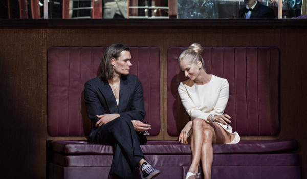 Going. | Francuzi - Nowy Teatr