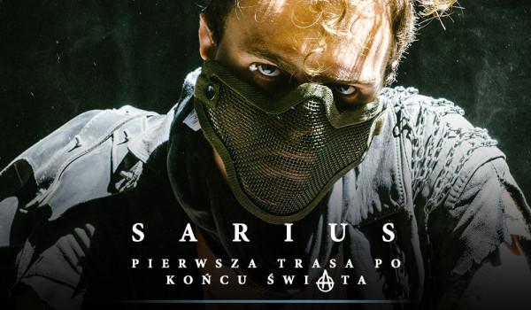Going. | Sarius w Gorzowie Wlkp. - Klub Muzyczny C-60