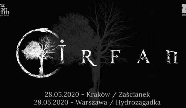 Going. | Irfan | Kraków - Klub Zaścianek