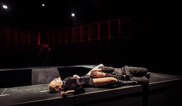 Going.   Karnawał Teatralny: Biesy - premiera lubelska - Centrum Kultury w Lublinie