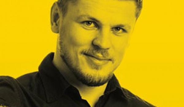 Going. | Stand-up: Bartosz Zalewski, Filip Puzyr - NRD Klub