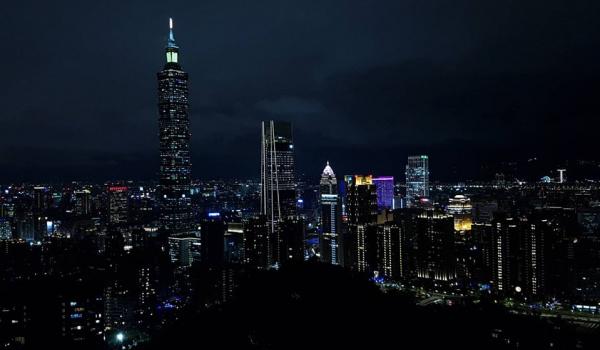 Going.   Niezwykły Tajwan - Od Nowa