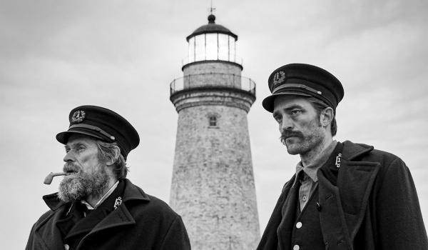Going.   Lighthouse - Kino Studenckie Niebieski Kocyk