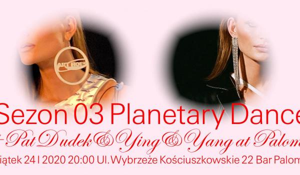 Going. | Premiera albumu SEZON 03 & Pat Dudek & Paloma - Paloma nad Wisłą