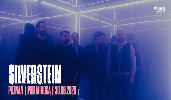 Going. | Silverstein - Klub Pod Minogą