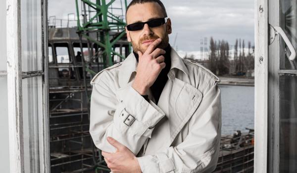 Going.   Cafe del Rap: DJ NOZ / SimoBiskup - Próżność