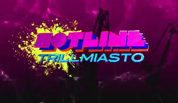 Going. | No Elo | Hotline Trillmiasto - Ziemia