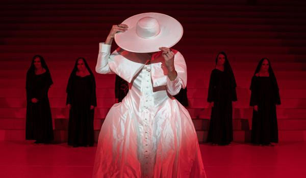 Going. | Matka Joanna od Aniołów - Nowy Teatr