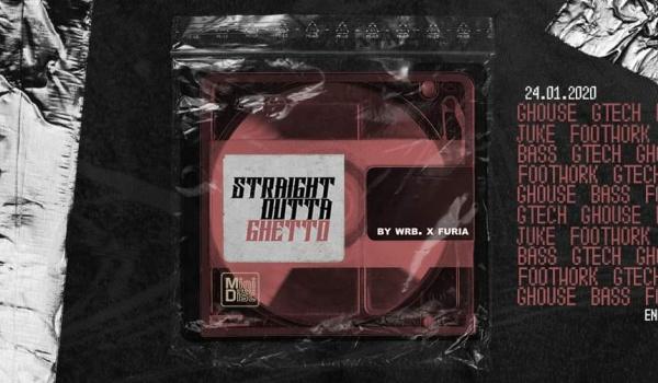 Going. | Straight Outta Ghetto - NRD Klub
