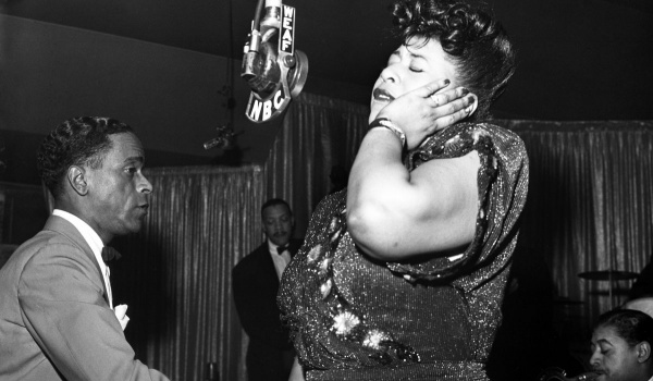 Going. | Kino Jazz | Ella Fitzgerald: Just One Of Those Things - Gdyńskie Centrum Filmowe