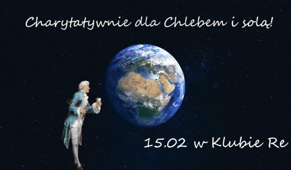 Going. | Charytatywne Impro dla Chlebem i solą! - Klub RE