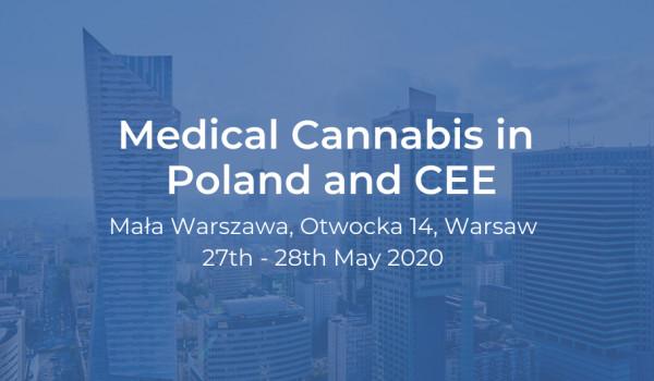 Going. | CECF - Medical Cannabis in Poland and CEE - Mała Warszawa