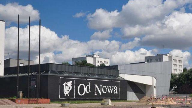 Klub Od Nowa