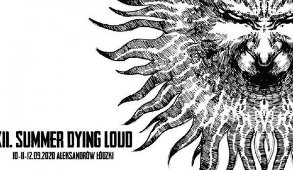 Going. | Summer Dying Loud 2020 - Mosir im. Włodzimierza Smolarka