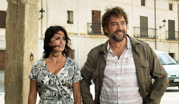 Going. | Kino Hiszpańskie Zimą - DKF Kurort