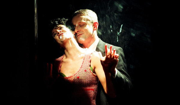 Going. | Krum - Nowy Teatr