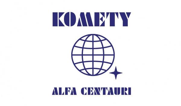 Going. | Komety / Roszady - Ziemia